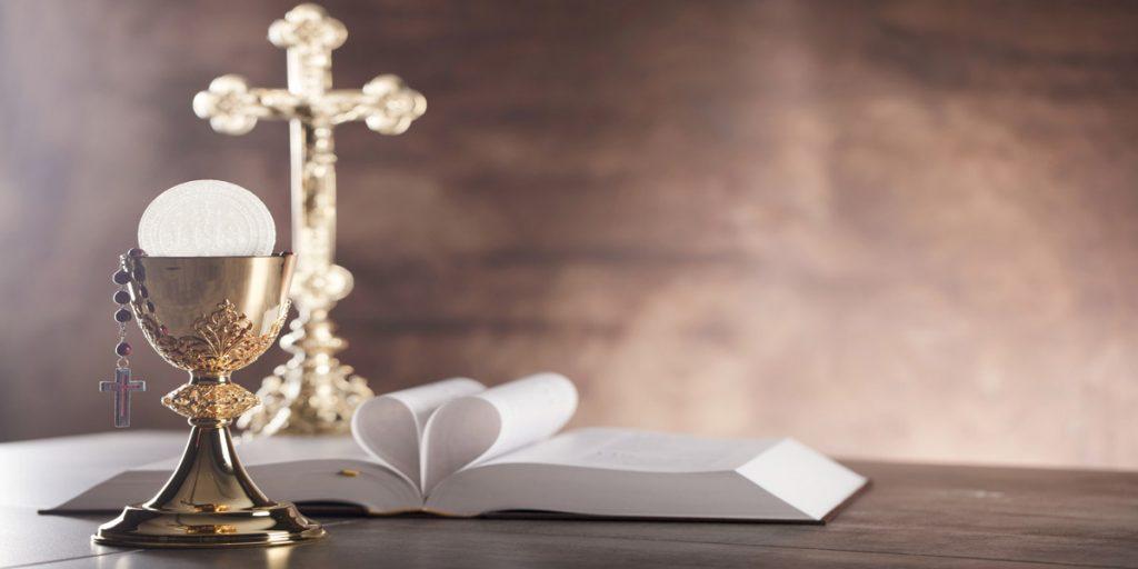 Eucharist - First Holy Communion - Clarecastle & Ballyea Parish