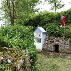 St John's Well, June 2013