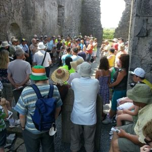 Clarecastle Gathering – Week of Welcomes