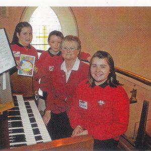 Clarecastle Church Choir Events