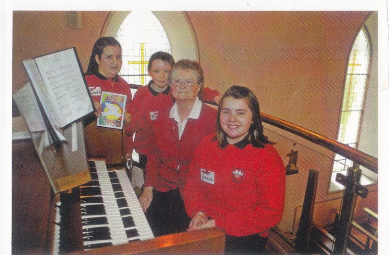 Clarecastle Church Choir Events