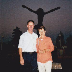 Medjugorje 2004
