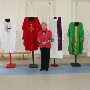 Apostolic Work Society 2016   Clarecastle & Ballyea Parish