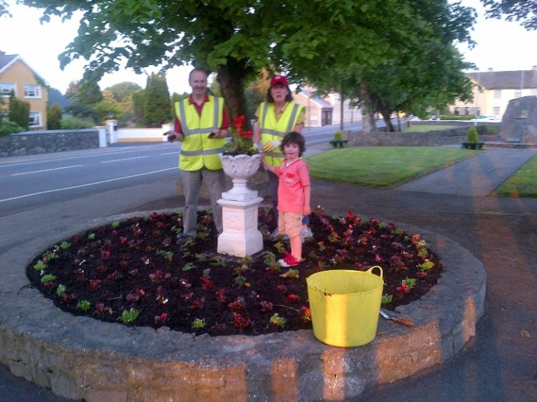 Clarecastle Tidy Towns