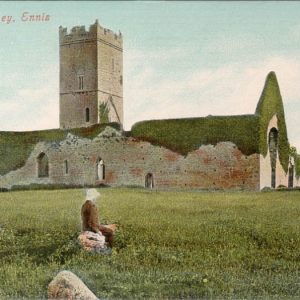 Parish Abbeys