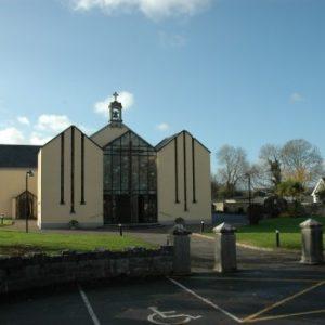 Ss. Peter & Paul, Clarecastle