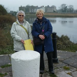 Clarecastle's First Gathering Event 2013