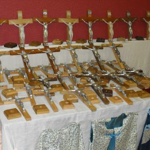 Apostolic Society Display