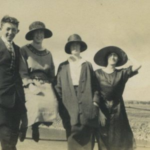 Heritage Photographs – Gillespie Album