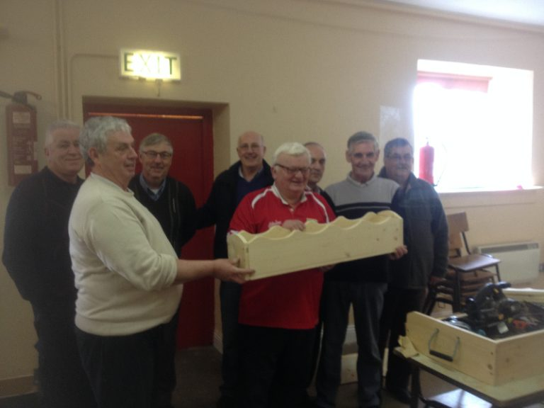 Clarecastle Mens Shed