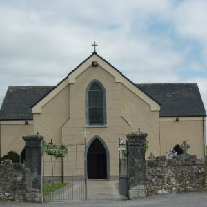 St John the Baptist, Ballyea
