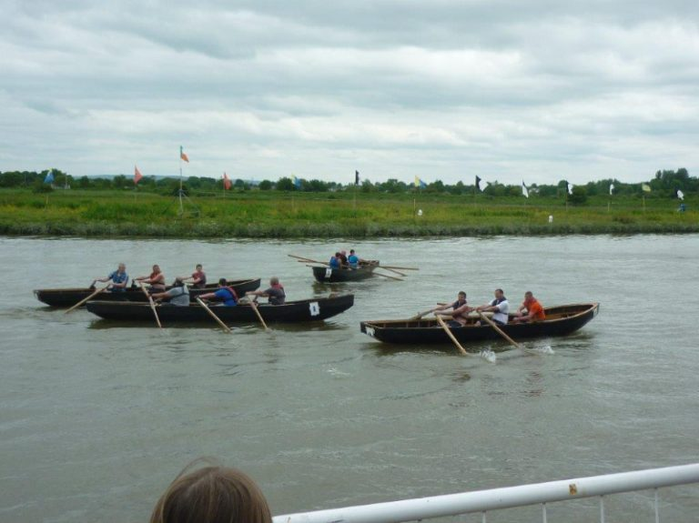 Clarecastle Regatta 2014