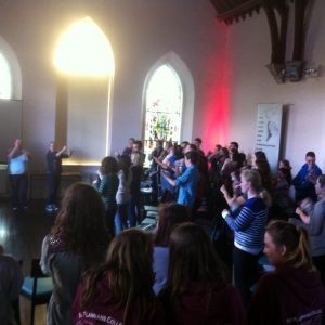 Diocesan Faith Gathering 2013 – Youth Day