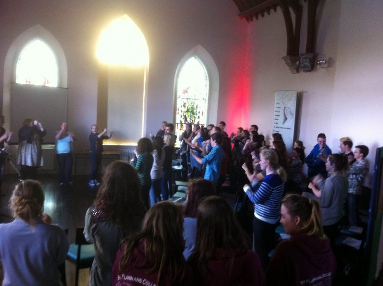 Diocesan Faith Gathering 2013 - Youth Day