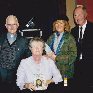 Launch of Adas Memoir 2005