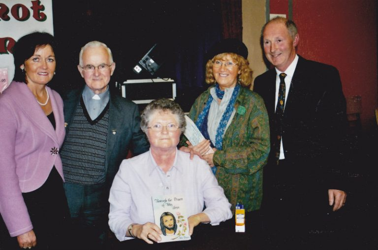 Launch of Adas Memoir 2005