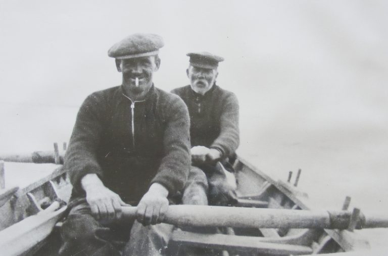 Port of Clare - Maritime & Fishing