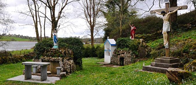 St. John's Well